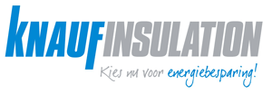 Knauf Insulation glaswol