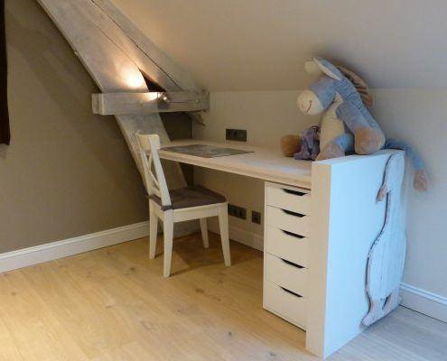 Maatwerk meubilair
