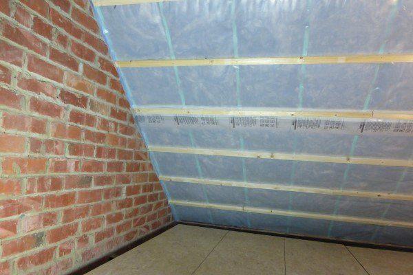 Dakisolatie 2 lagen glaswol Multifit