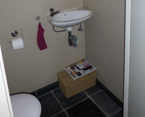 Sanitair renovatie