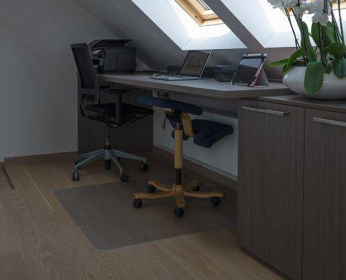 Maatwerk bureau meubilair