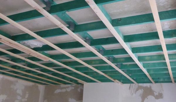 Akoestisch plafond
