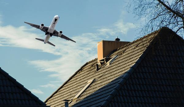 Akoestische isolatie daken
