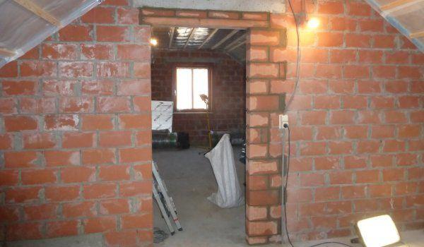 Renovatie ruwbouwwerken
