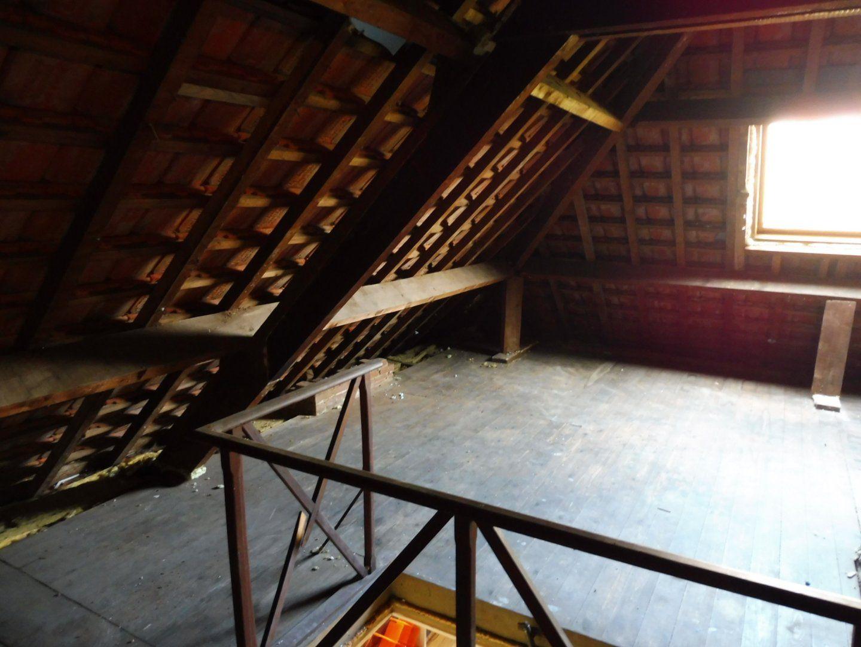 Kinderkamers Op Zolder : Reniers te haacht isolatie verhoeven